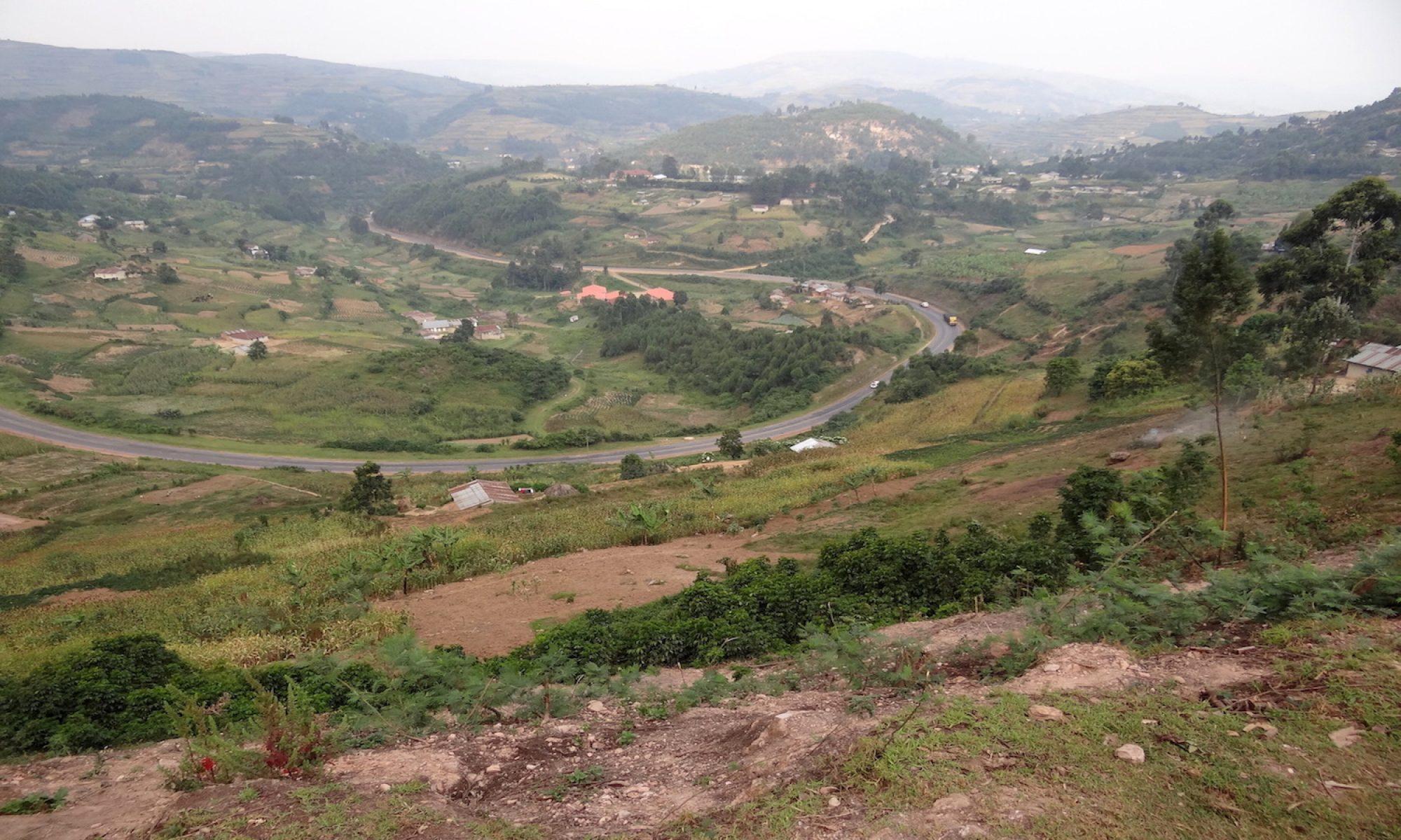 Uganda 2017